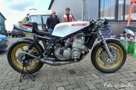 99 Blokzijl Motorevenement 2016